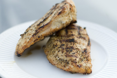 How To Grill Simple But Delicious Chicken Breasts Grilling Companion