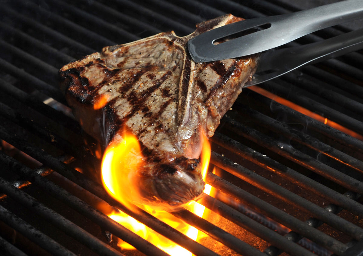 grilled skirt steak grilled marinated flank steak steak grilled steak ...