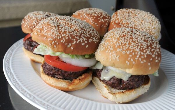 How To Grill That Perfect Hamburger