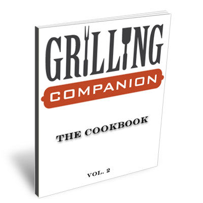 Grilling Companion Cookbook
