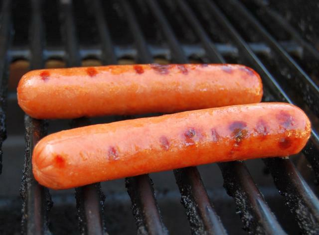 Difference Between Sausage and Hot Dog