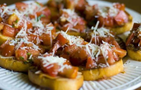 grilled-Bruscetta