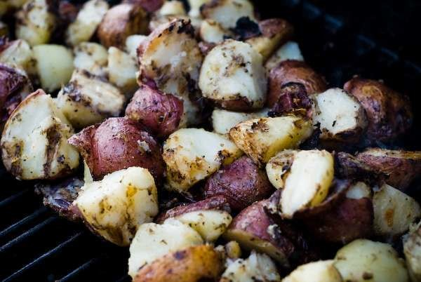 grilled-potato-salad