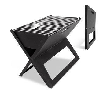 HotSpot folding grill