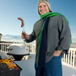 Tips for Grilling In Bad Weather