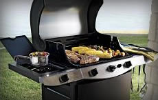 JCPenny Grill Recall