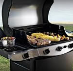 JCPenney Cooks® Outdoor BBQ grills recalled due to fire hazard