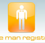 The Man Registry, It's About Time!