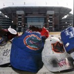 Alabama Tailgating Ritual Seems to Be Working