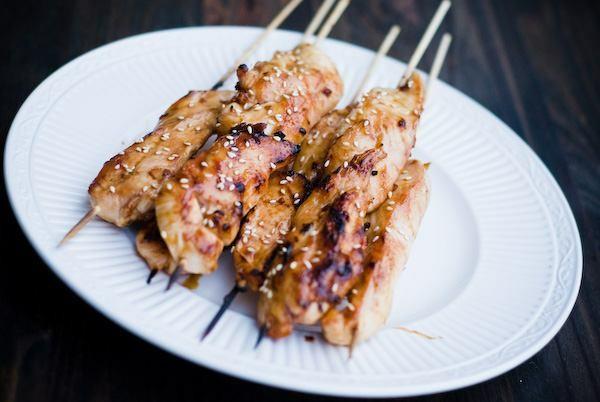 chicken-skewers