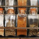Quick Guide to Spices