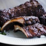 BBQ Pitmasters Interview and Rib Recipe