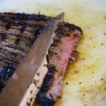 How to Slice Meat Against the Grain