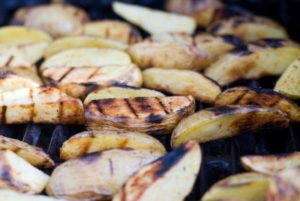 Grilled-Potato-Wedges