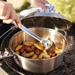 Williams-Sonoma Steel Grill Cookware on Sale
