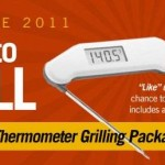 Tailgate 2011: What To Grill Giveaway