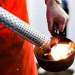 Looftlighter – A Newfangled Charcoal Starter