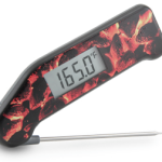 "Limited Edition ""Hot Coals"" Thermapen on Sale"