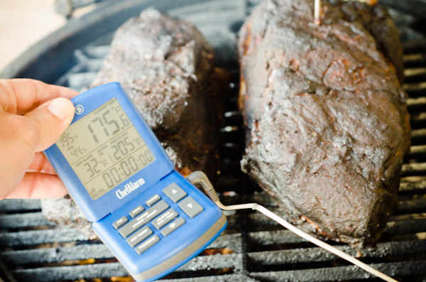thermoworks chefalarm thermometer