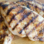 5 Tips for Better Grilled Chicken Breasts