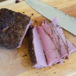 How to Make Your Own Pastrami on the Smoker