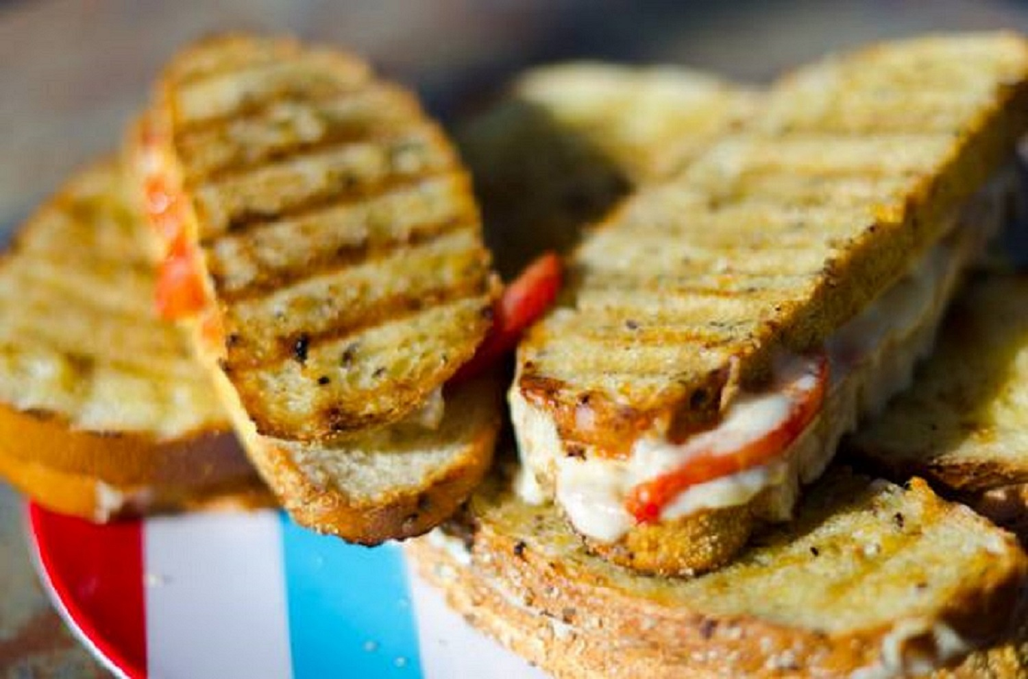 Grilled Cheese Recipes | Grilling Companion