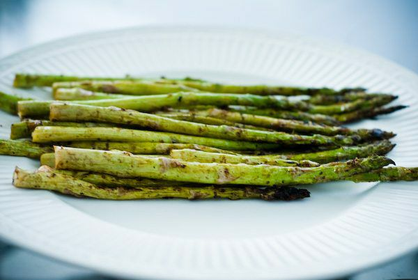grilled-asparagus