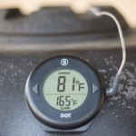 Thermoworks DOT Meat Thermometer Review