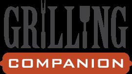 Grilling Companion logo